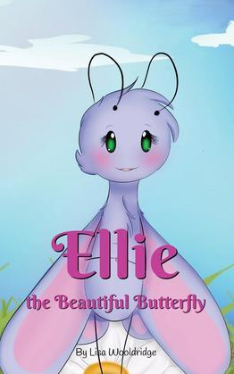 Ellie the Beautiful Butterfly