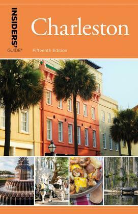 Insiders' Guide® to Charleston