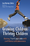 Growing Children, Thriving Children