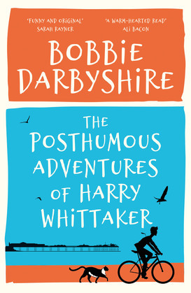 The Posthumous Adventures of Harry Whitaker