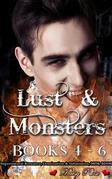 Lust & Monsters 4 - 6
