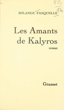 Les amants de Kalyros