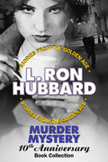 Murder Mystery 10th Anniversary Book Collection