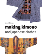 Making Kimono and Japanese Clothes