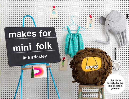 Makes for Mini Folk
