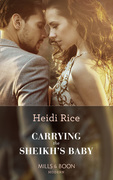 Carrying The Sheikh's Baby (Mills & Boon Modern) (One Night With Consequences, Book 49)