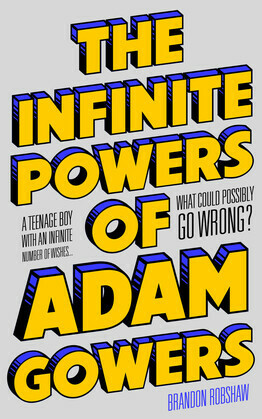 Infinite Powers of Adam Gowers