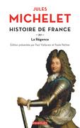 Histoire de France (Tome 15) - La Régence