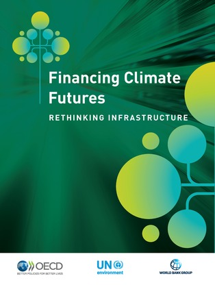Financing Climate Futures