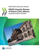 OECD Integrity Review of Nuevo León, Mexico