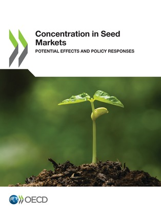 Concentration in Seed Markets