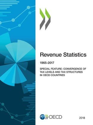 Revenue Statistics 2018