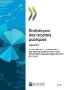 Statistiques des recettes publiques 2018
