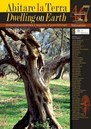 Abitare la Terra n.46-47/2018 – Dwelling on Earth