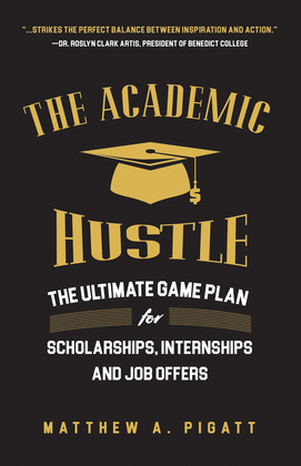 The Academic Hustle