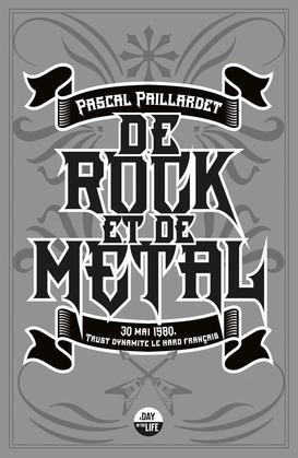 De rock et de métal