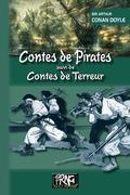 Contes de Pirates • Contes de terreur