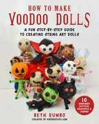 How to Make Voodoo Dolls
