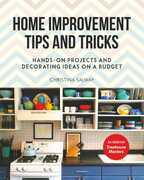 Home Improvement Tips and Tricks
