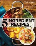 Taste of Home 5 Ingredient Cookbook 2E