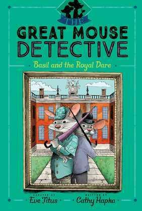 Basil and the Royal Dare