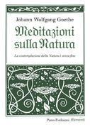 Meditazioni sulla Natura