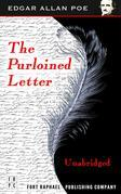 The Purloined Letter - Unabridged