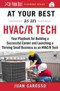 At Your Best as an HVAC/R Tech