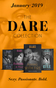 The Dare Collection January 2019: King's Rule (Kings of Sydney) / Forbidden to Want / Playing with Fire / First Class Sin