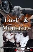 Lust & Monsters Book Bundle/Anthology