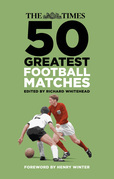 The Times 50 Greatest Football Matches