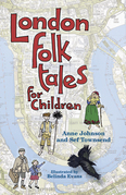 London Folk Tales for Children