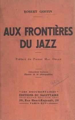 Aux frontières du jazz