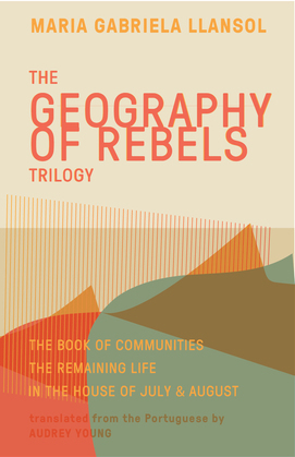 Geography of Rebels Trilogy