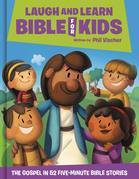 Buck Denver's Laugh and Learn Bible for Kids