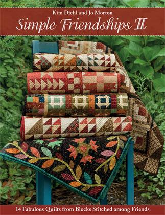 Simple Friendships II