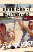 10,000 Miles with My Dead Father's Ashes