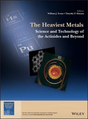 The Heaviest Metals