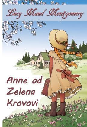 Anne od Zelene Ograde