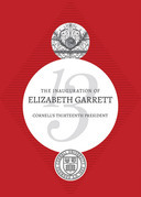 The Inauguration of Elizabeth Garrett