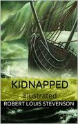Kidnapped - Illustrated