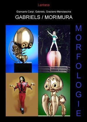 Gabriels Morimura. Morfologie