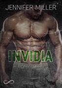 Invidia - Fighting Envy (Deadly Sins Series - Vol. 1)