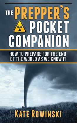 The Prepper's Pocket Companion