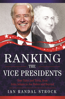 Ranking the Vice Presidents