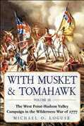 With Musket & Tomahawk