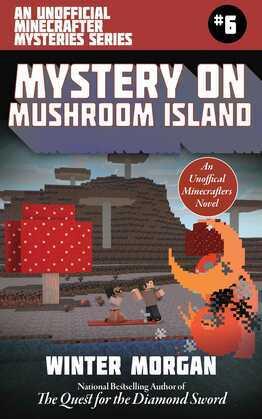Mystery on Mushroom Island