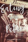 Eating with Peter