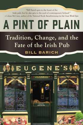 A Pint of Plain
