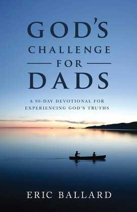 God's Challenge for Dads